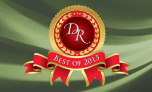 DR Best of 2015