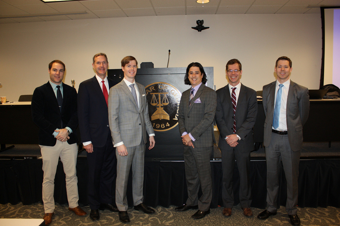 YLD Litigation Committee